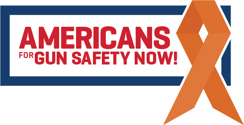 Americans for Gun Safety Now Logo